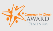 Community Chest Awards 2012 - SHARE Platinum Award 2012 - Energy Market Authority of Singapore