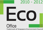 Eco-Office (2011) - Energy Market Authority of Singapore