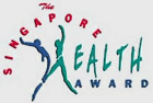 Singapore Health Award 2012 - Silver Category - Energy Market Authority of Singapore