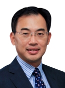 Mr Pek Hak Bin - Energy Market Authority of Singapore
