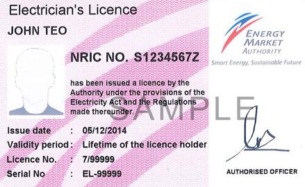 ema rh ema gov sg residential electrician license louisiana residential electrician license florida